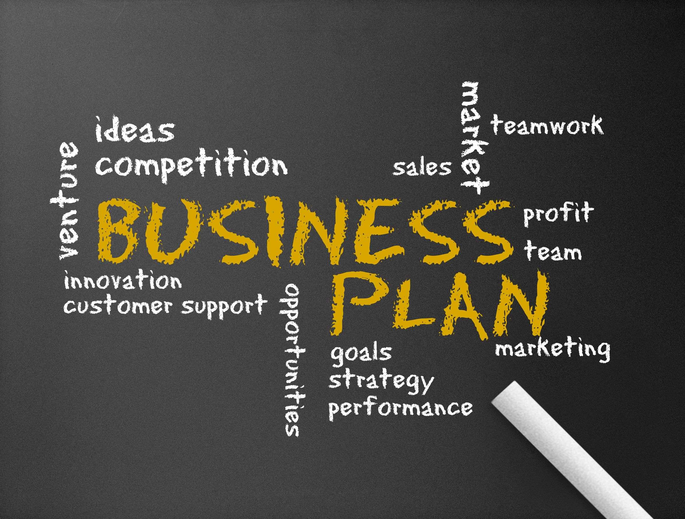 Choosing Your Business Plan Consultant