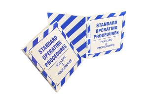 running a caravan park successfully using standard operation procedures