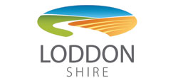Loddon Logo Colour