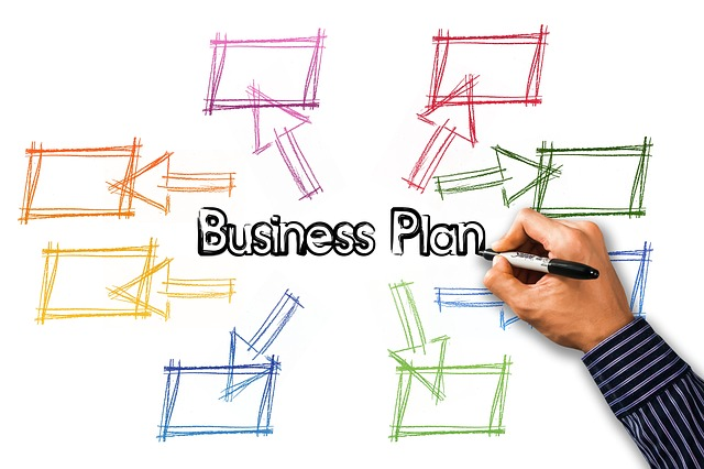 strategic business plan caravan park management